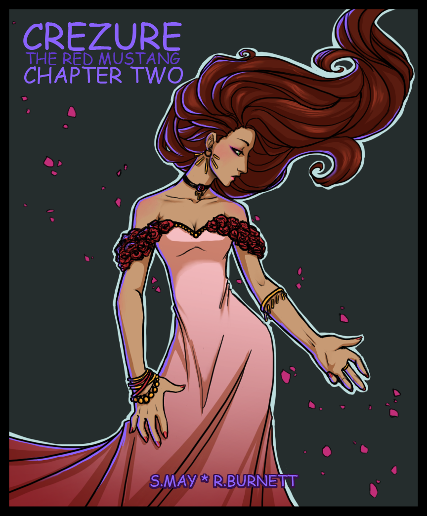 Chapter Two: Cover